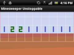 Minesweeper Unstoppable 1.3 Screenshot