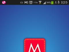 Ming free international call 2.0.0.27 Screenshot
