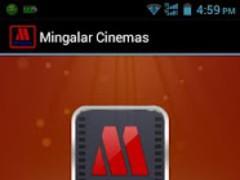 Mingalar Cinemas 1.0 Screenshot