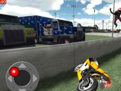 Mini Arena Biker 1.5 Screenshot