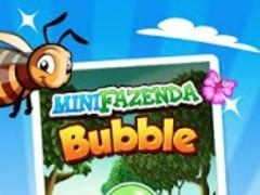 Mini Fazenda Bubble Shooter  Screenshot