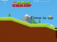Mini Golf Champ - Top 3D Fun And Addictive Game 1.0 Screenshot
