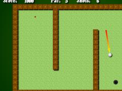 Mini Golf 1.3.2 Screenshot