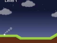 Mini Impossible Golf 1.0 Screenshot