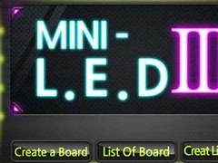 Mini-LED 3 102.2 Screenshot