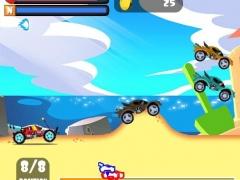 Mini Race Madness 1.0.1 Screenshot