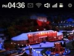 Miniature People Theme Park 1.0 Screenshot