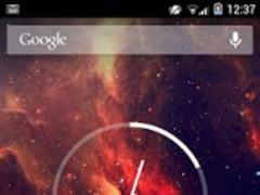Minimal UCCW Clock 1.1 Screenshot