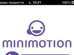 minimotion 1.1.4 Screenshot
