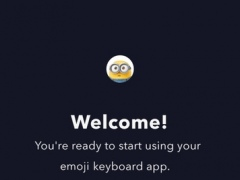 Minions Emoji 1.2 Screenshot