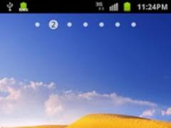 MiniWidget-Wi-Fi 1.0 Screenshot