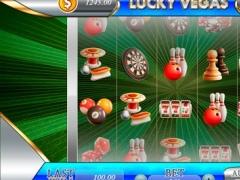 Mirage Casino 3-reel Slots - Free Slot Machine Tou 3.0 Screenshot