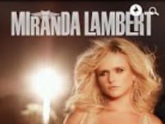 Miranda Lambert Official App 4.7.0.1 Screenshot