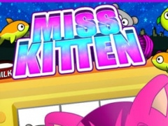 Miss Kitten Slots 1.0 Screenshot