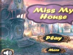 Miss My House : Hidden Object Game 1.0 Screenshot