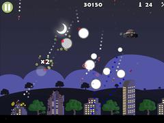 Missile Defender 1.18 Screenshot