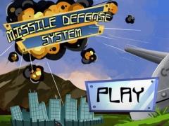 Missile defense system 1.0 Screenshot