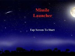 Missile Launcher 1.0 Screenshot
