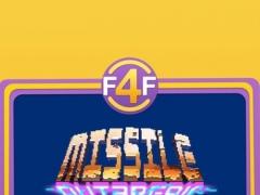 Missile Outbreak 1.0 Screenshot