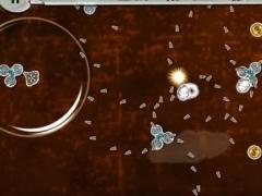 Missile Rain HD 1.1 Screenshot