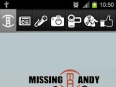 Missing Andy 1.2.1 Screenshot