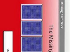 Missing Card Trick 4.0.0 Screenshot