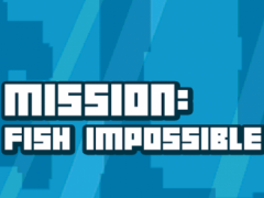 Mission: Fish Impossible 1.0.2 Screenshot
