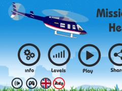 Mission Helicopter 1.2.22M Screenshot