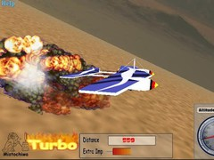 Misto Flying Adventure Eclair 1.0 Screenshot