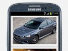 Mitsubishi HD wallpapers 2.0 Screenshot