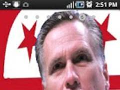 Mitt Romney Live Wallpaper 1 Screenshot