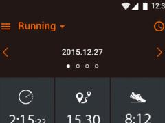 MiVia 1.0.15.1 Screenshot
