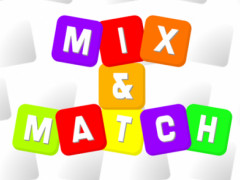 Mix and Match: Colours 2.1 Screenshot