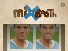 MixBooth 2.4 Screenshot