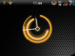 Mixer Rustic - CM7 Theme 1.5 Screenshot