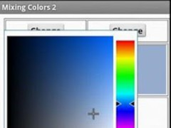 Mixing Colors 2 1.0 Screenshot