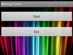 Mixing Colors 1.0 Screenshot