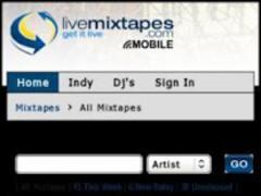 Mixtapes Finders 0.90 Screenshot