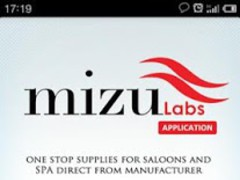 Mizulabs.com eCommerce 1.1 Screenshot