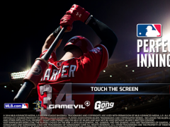 MLB PERFECT INNING 16 4.1.0 Screenshot