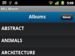 MLL Bloom 1.21 Screenshot