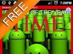 MLT - MX Magazine Free 1.0 Screenshot