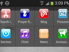 MLUMC: Morning Light UMC 1.4.9 Screenshot