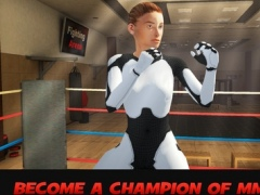 MMA Fighting Championship 3D 1.0 Screenshot
