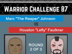 MMA Manager Free 1.0 Screenshot