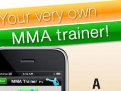 MMA Trainer Lite 1.5 Screenshot