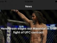 MMA Wire 2.7 Screenshot