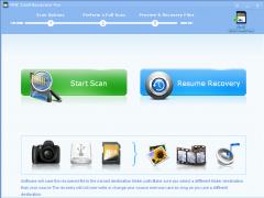 MMC Card Recovery Pro 2.9.3 Screenshot