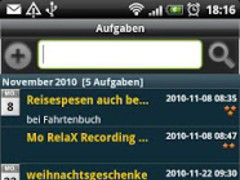 Mo RelaX 1.0.5 Screenshot