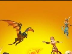 Moba Heroes Arena 1.18 Screenshot